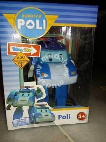 RoboCar Poli Polly/Polli Toy