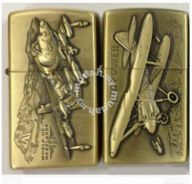 Zippo lighter air power 1