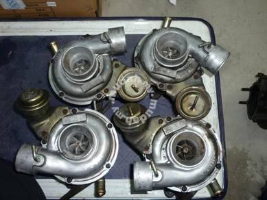 IHI RHF4 Turbo VF33 VF27 for L2 L5 L6 L9 YRV