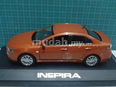 Proton Inspira Orange