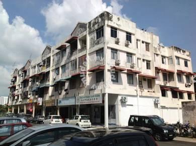Apartment at Melaka Raya