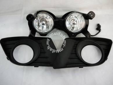 Proton Saga FL/FLX/SV OEM fog lamp