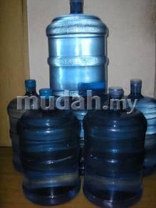 Water alkaline - PI - Far -infared (energy )