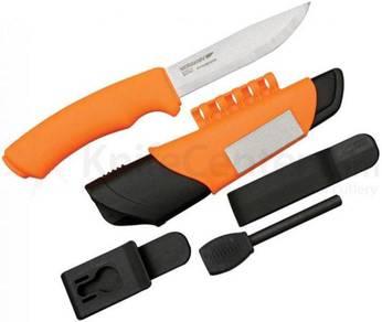 Mora of Sweden Bushcraft Survival Knife