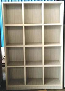12 Hole Thick Cabinet