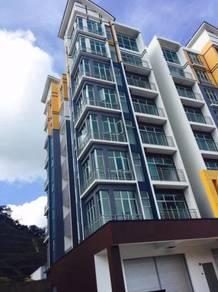 Studio Apartment, Barrington Square Golden Hills, Tanah Rata, Cameron