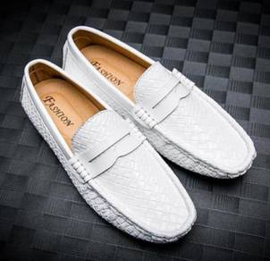 Slip-on Covered Shoes(MSCXS 28523)