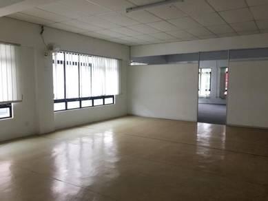 Shop office, Templer Business Park, Seremban