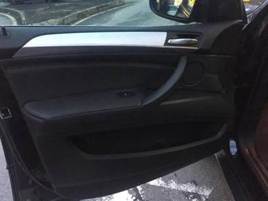 Bmw x3 X5 X6 door panel trim handle rosak repair