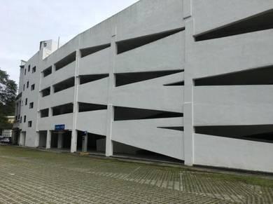 Seremban, Templer Business Park, 90 Parking Bay for sale