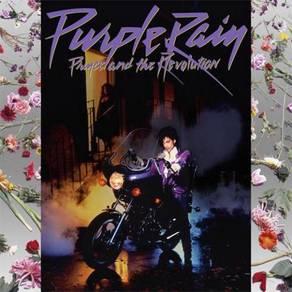 Prince & The Revolution Purple Rain Deluxe Edition