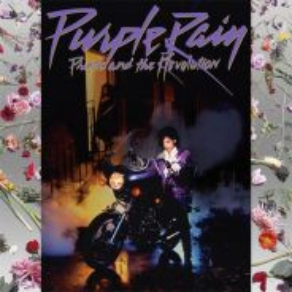 Prince & The Revolution Purple Rain 180g LP