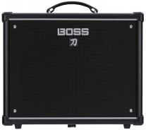 Boss Katana 50 Guitar Combo Amplifier 50W 1x12