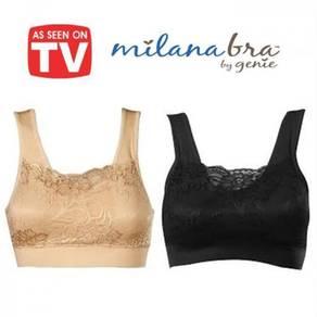 Milana Lace Bra ( 10-183-04 )