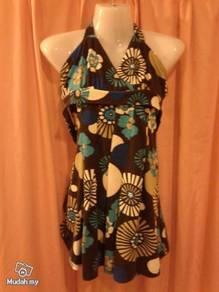 Straps dress ref55
