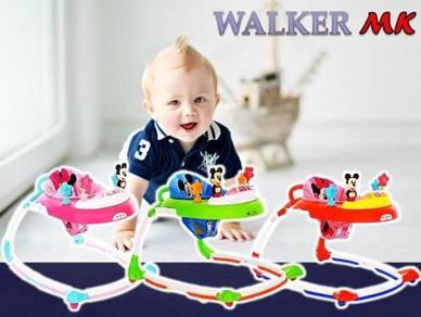 Baby walker mk 988