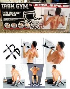 Workout bar iron gym 4f-y66.d-d