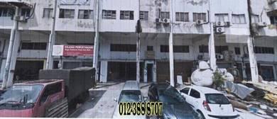 Jalan Metro Perdana Timur, Kepong Entreprenurs Park,52100 Kuala lumpur