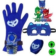 Pjmasks Owlette Mask with Glove Launcher