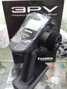 Futaba 3PV 3-Channel Rc Car Remote Transmitter