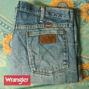 Wrangler Relaxed Jeans