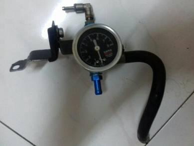 Fuel Pressure Gauge utk Dijual.