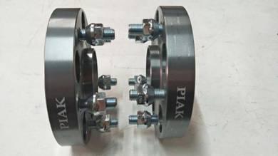 Piak Wheel spacer Nissan Navara Ford Range T6 T7