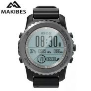 MAKIBES Jam Tangan Original Smartwatch for Sports