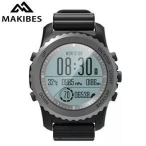 MAKIBES Jam Tangan Original Smartwatch for Sports