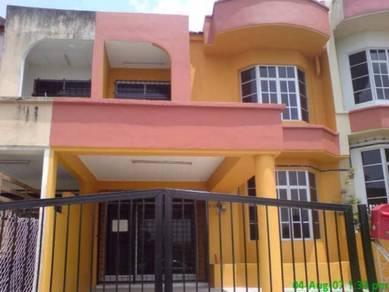 2 Storey Terrace Taman Bukit Kepayang, Seremban