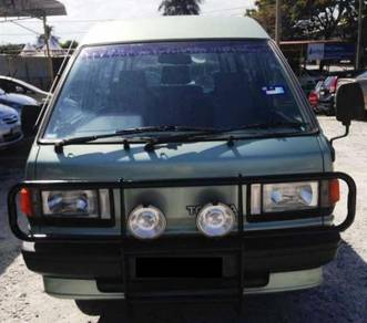 Used Toyota LiteAce for sale