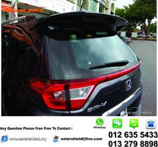 Honda BRV OEM Spoiler With Paint