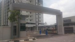 Condo BM Residence For sale at Bukit Mertajam Penang
