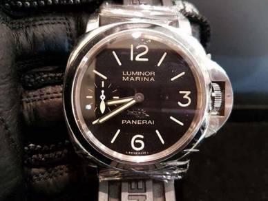 PREOWNED PANERAI, LIMITED EDITION PAM 456 Luminor