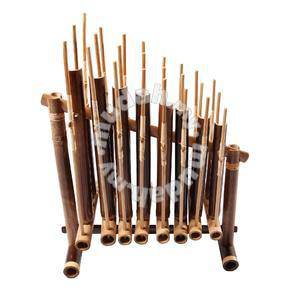 Angklung Basic Note (8 Nada)