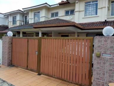 {FREEHOLD} 2 Storey House, Bandar Damai Perdana, Cheras (20 x 70)