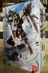 Daban MG 1/100 Gundam Age 2 Dark Hound