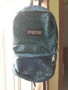 Beg jansport