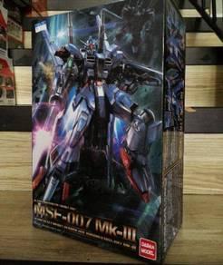 Daban MG 1/100 Gundam MK 3.