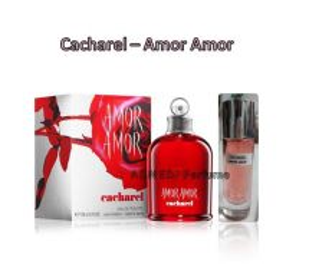 Cacharel - Amor Amor EDP Perfume 35ml