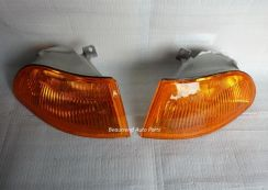 Honda Civic SR4 front signal yellow / angle lamp