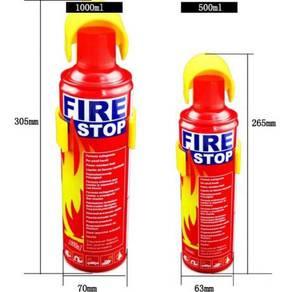 Portable fire extinguisher / pemadam api 04