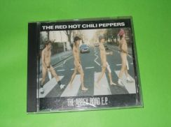 CD RED H_OT CHILI PEPPERS: The Abbey Road Ep 1988