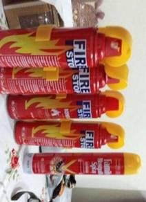 Portable fire extinguisher / pemadam api 08