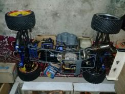 Rc buggy 1/5