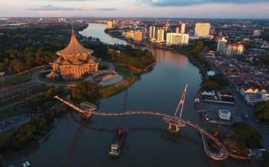 AMI Travel | Best of Kuching, Sarawak 3D2N