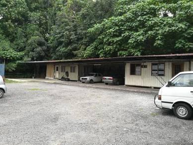 Batu 9, Cheras, Empty Land for Car dealers, 8000sf around 50cars