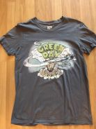 GREEN DAY Dookie tshirt Official Licensed size M