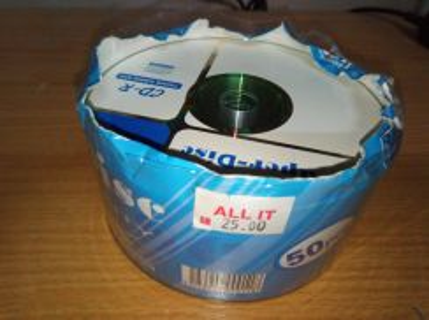 Super Disc CD-R