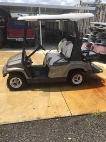 2010 Polaris breeze golf cart